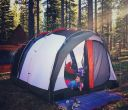 The Best Camping Tents for Groups and Families